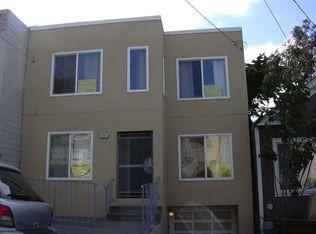 134 Vienna St , San Francisco CA
