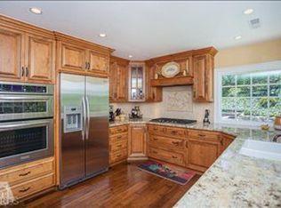 4349 Erbes Rd , Thousand Oaks CA