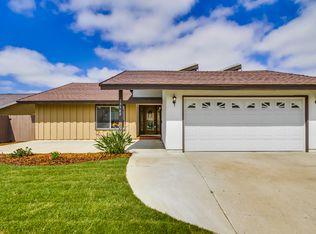 13542 Del Marino Ave , Poway CA