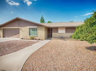 580 W Ironwood Dr , Chandler AZ