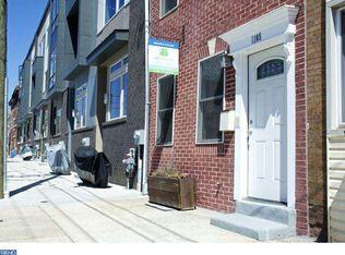 1105 N Howard St , Philadelphia PA