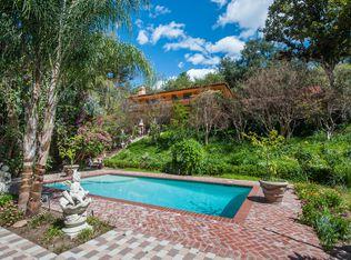 4504 Vanalden Ave , Tarzana CA