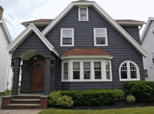 44 Netherton Rd , Rochester NY