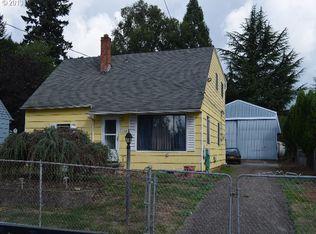 10605 SE Boise St , Portland OR
