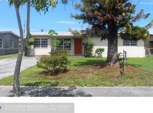 716 SW 24th Ave , Fort Lauderdale FL