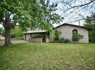 10605 Walnut Bend Dr , Austin TX