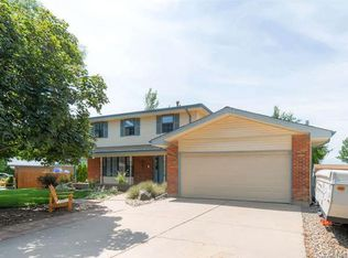 1325 Monterey Dr , Broomfield CO