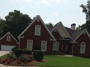 212 Laurel Creek Rd SE , Calhoun GA