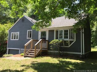 51 Berry Ave , Coventry CT