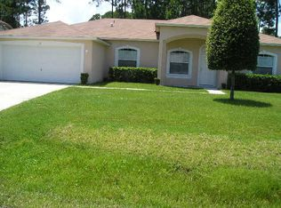 11 Bennett Ln , Palm Coast FL