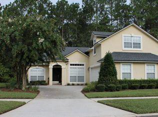 4561 E Seneca Dr , Jacksonville FL