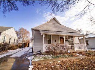 1622 N Woodland Ave , Wichita KS