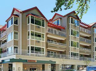 2425 33rd Ave W Unit 205, Seattle WA