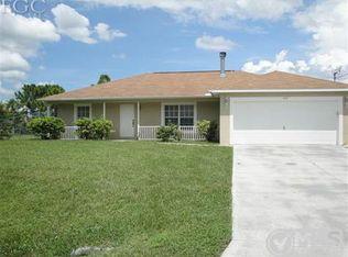 669 Dauphine Ave S , Lehigh Acres FL
