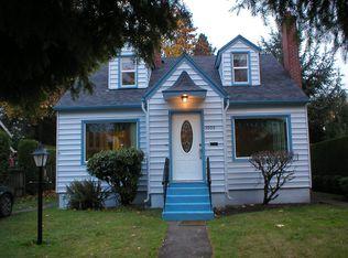 1005 16th St NE , Salem OR