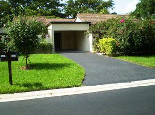 21892 Cypress Cir , Boca Raton FL