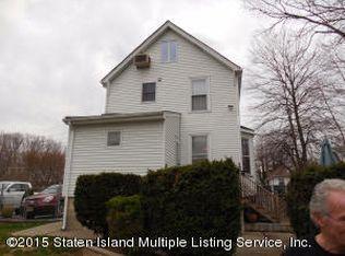 20 Greaves Ave , Staten Island NY