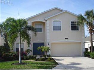 9379 Gladiolus Preserve Cir , Fort Myers FL