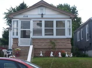 1510 Sale Ave , Louisville KY