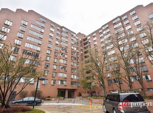 801 S Plymouth Ct Apt 405, Chicago IL