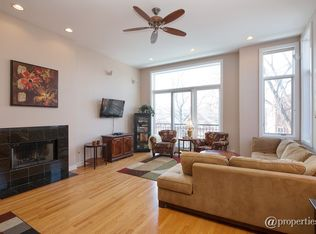 875 N Hermitage Ave # 3, Chicago IL