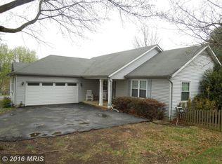 11405 Meadow Wood Ave , Fredericksburg VA