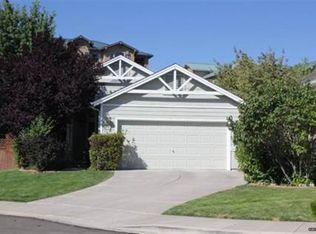4640 Bradford Ct , Reno NV
