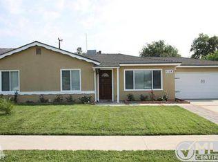 6328 Dana Ave , Simi Valley CA