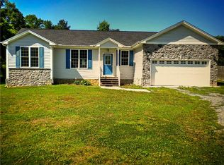 50 Meadows Ln , Heathsville VA