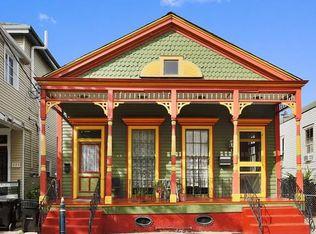 229 S Jefferson Davis Pkwy , New Orleans LA