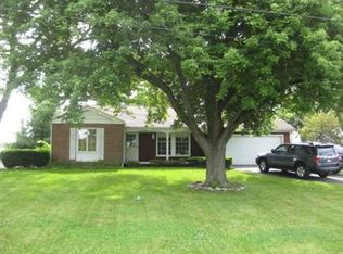 1028 Forest Hill Dr , Marion OH