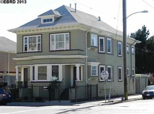 4627 Shattuck Ave , Oakland CA