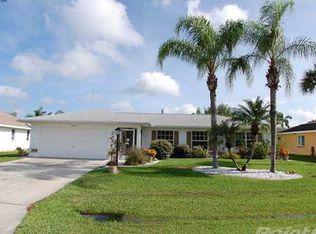 23372 Mullins Ave , Port Charlotte FL