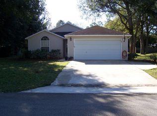 3940 Seaeagle Cir , Saint Augustine FL