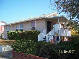 657 62nd St , San Diego CA