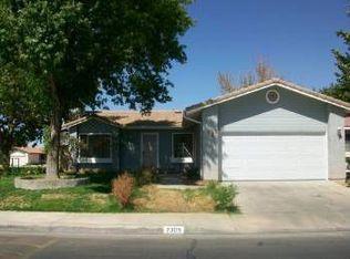 2309 Scott Ave , Palmdale CA