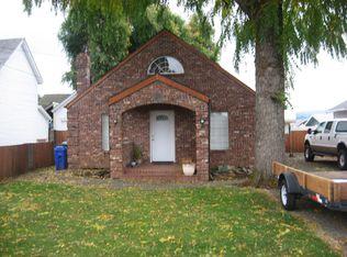 627 Metzler St , Molalla OR