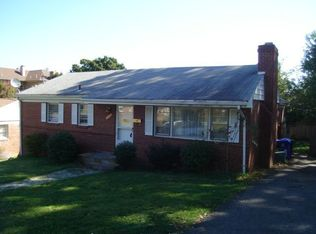 2021 N Woodrow St , Arlington VA