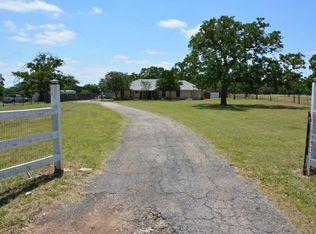 551 County Road 176 , Georgetown TX