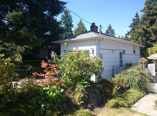 9255 36th Ave SW , Seattle WA