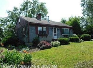 28 Lawn Ave , Rockland ME