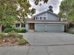 190 Piedmont Rd , Milpitas CA
