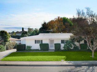 1345 Kevin Ave , Redlands CA