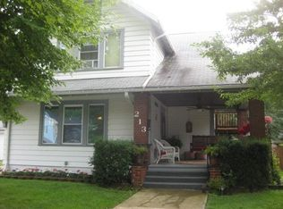 213 Elm St , Marion OH