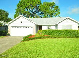 2412 Egrets Glade Dr , Jacksonville FL