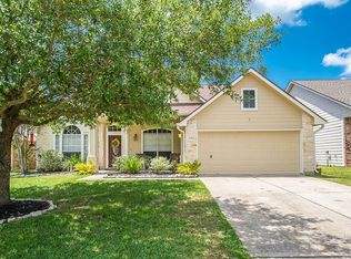 30511 Country Meadows Dr , Tomball TX