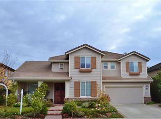 694 Andrew Ct , Benicia CA
