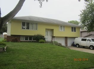 815 Arlene Ave , Papillion NE