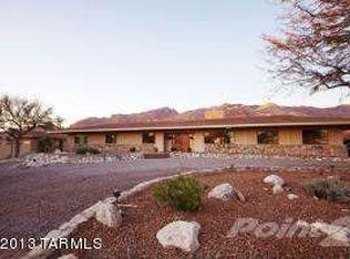 4701 E Camino La Brinca , Tucson AZ