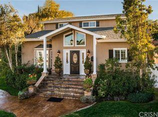 17932 Valley Vista Blvd , Encino CA